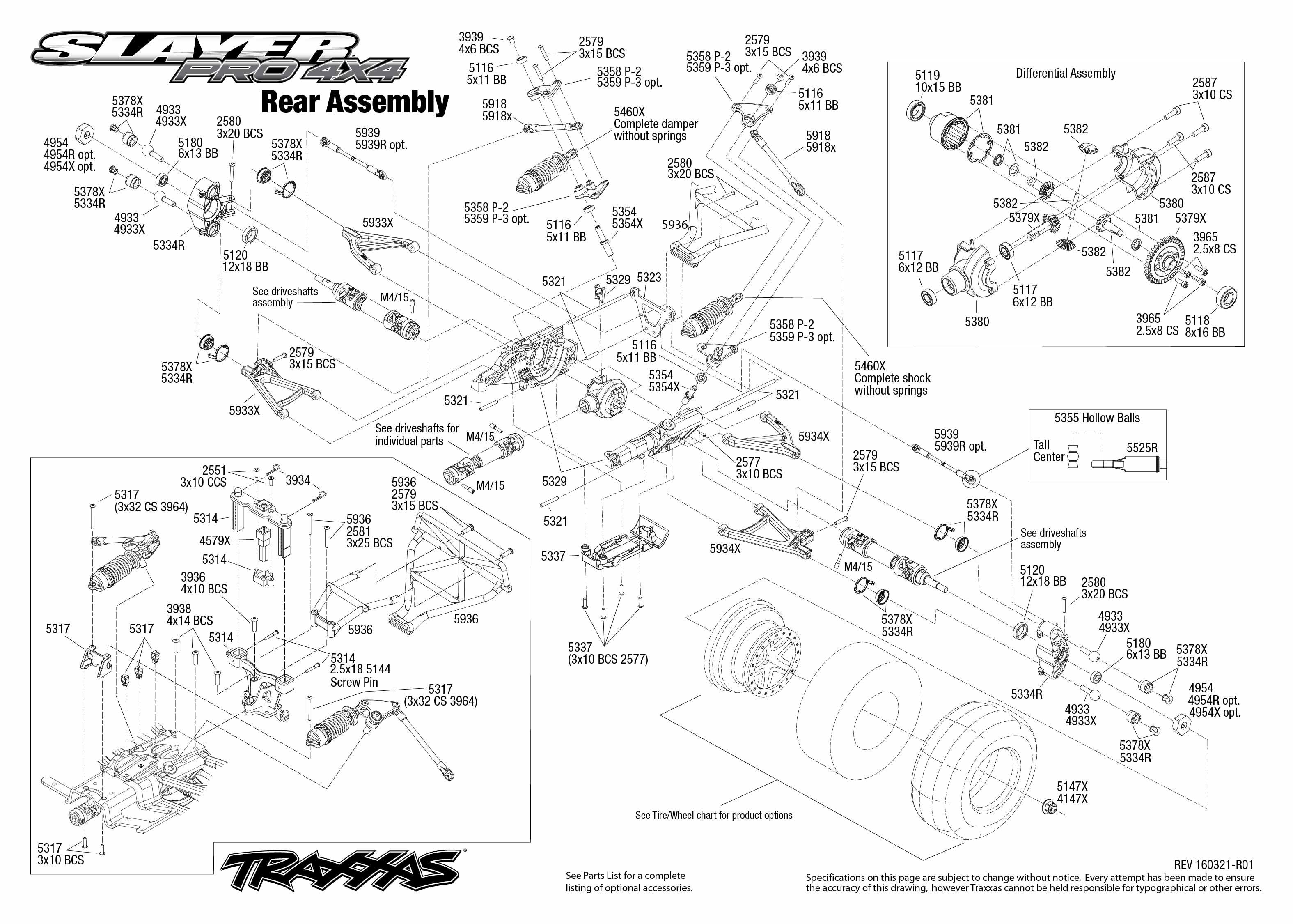 Traxxas Slayer Pro 4wd 3 3 1 10 Rtr - Tqi