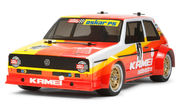 Tamiya Golf Racing GR.2 M-05