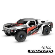 JConcepts -Illuzion - 2012 Chevy Silverado 1500 SCT - Hi-Flow body