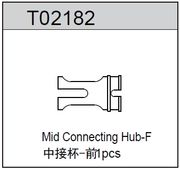 TeamC Mid Connecting Hub - TM2
