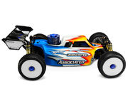 JConcepts Silencer RC8.2 Body