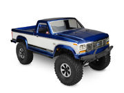 JConcepts 1984 Ford F-150 Trail / Scaler Body