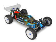 JConcepts Warrior - RC10B5M | B5MFL Body