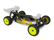 JConcepts S2 - B6 | B6D Body W/ Aero Wing