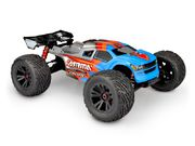 JConcepts Finnisher - Arrma Kraton BLX Clear Body