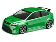 Hpi-Racing Ford Focus RS Body (200mm)