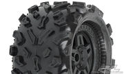 "Pro-Line Big Joe 3.8"" - 40 Series - All Terrain Tires Mounted (2)"