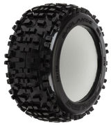 "Pro-Line Badlands 3.8"" - Traxxas Style Bead - All Terrain Truck Tires (2)"