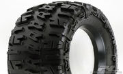 "Pro-Line Trencher X 3.8"" - Traxxas Style Bead - All Terrain Truck Tires (2)"
