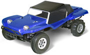 Parma Dune Buggy - Clear Body