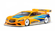 ProtoForm Mazda6 GX Unpainted Body - 190mm