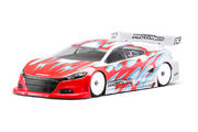 ProtoForm 190mm Dodge Dart Clear Body - LightWeight