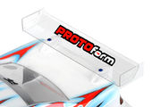 Protoform Elite-TC Pre-Cut Wing Kit (190mm)