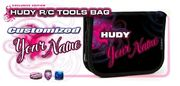 HUDY Limited Edition Tool Set + Carrying Bag - Custom Name