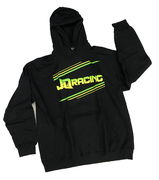 JQRacing Official Factory Team Basic Hoodie
