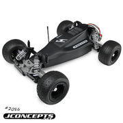 JConcepts Traxxas Rustler Over Tray