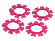 Jconcepts Satellite Tire Rubber Band - Pink