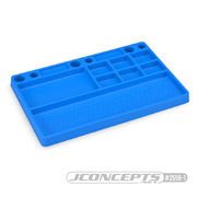 JConcepts Parts Tray Rubber