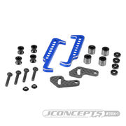 JConcepts B6.1 Swing Operated Battery Retainer Set