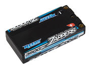 Reedy Zappers LiPo 3600mAh 100C 7.6V LP Shorty