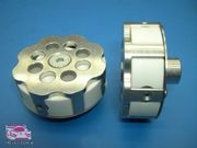 Lauterbacher Four Block-Clutch Adjustable for Buggys 1:6