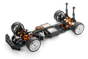 Xray T4F - 1/10 Luxury Electric TC FWD