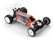 Xray 1:10 XB2C -19 Luxyrious 2wd Electric Buggy Kit - Carpet Edition