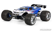 Pro-Line Slipstream Clear Body for 1:10 E-REVO