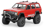 Pro-Line 1992 Jeep Cherokee Clear Body