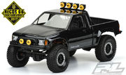 Pro-Line 1985 Toyota HiLux SR5 Clear Body (Cab + Bed)