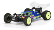 Pro-Line Elite Lightweight Body For Associated B64 & B64D