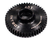 Integy 48T Metal Spur Gear for 1/16 Traxxas E-Revo, Slash, Summit, Rally T3492