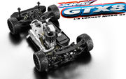 Xray GTX8  1:8 Luxury GT On-Road Car Kit