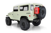 Pro-Line 1965 Toyota Land Cruiser FJ40 Clear Body For TRX-4