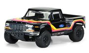 Pro-Line 1979 Ford F-150 Race Truck Clear Body