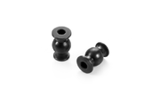 Xray Ball Stud 6.8mm with Backstop - M3 (2)