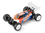 Xray 1:10 XB4 -19 Luxyrious 4wd Electric Buggy Kit