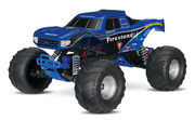 Traxxas BIGFOOT 2WD 1/10 Ajovalmis Monsteri
