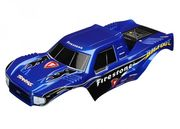 Traxxas Body Bigfoot Firestone Replica