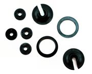 Traxxas Shock Spring Retainers (Upper & Lower)