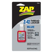 Zap Thread Locker 6ml