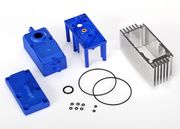 Traxxas Servo case/gaskets set (for 2085)