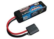 Traxxas Power Cell 2200mAh 7.4v 2-Cell 25C LiPo Battery For 1:16