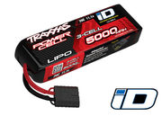 Traxxas 5000mAh 11.1v 3-Cell 20C LiPo Battery