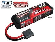 Traxxas Li-Po Battery 3S 11,1V 4000mAh 25C iD-connector