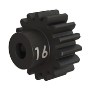 Traxxas Pinion Gear 16T-32P Hardened Steel