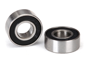 Traxxas Ball Bearing 6x13x5 Back Rubber Seal (2)