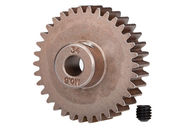 Traxxas Pinion Gear 34T 32P (5mm axle)