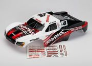 Traxxas Body, Slash 4X4, Jeff Kincaid (painted, decals applied)