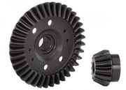 Traxxas Ring & Pinion Gear Rear Differential